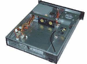 2U IPC 工業機箱(S-200)