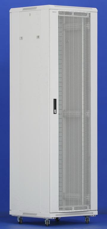 41U 標準型鋁架工業機櫃(儀器櫃 網路櫃  )