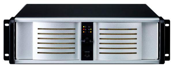 SS-3U820 - 3U IPC 加長型工業機箱(N.P)
