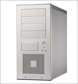 聯力(極致工藝)PC-60 PLUS II鋁鎂合金電腦機殼(N.P)