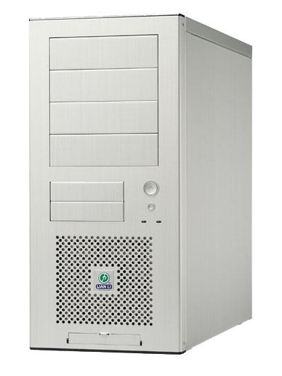 聯力(極致工藝)PC-7 PLUS II鋁鎂合金電腦機殼(N.P)