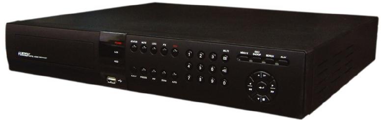 RYK-9238  8 CH H.264 數位錄放監控主機 ( 8路 / 硬碟為選配  )