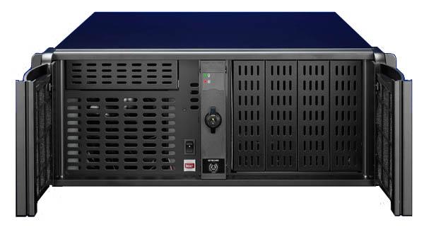 SS-4U825 4U IPC 工業機箱 (14槽)