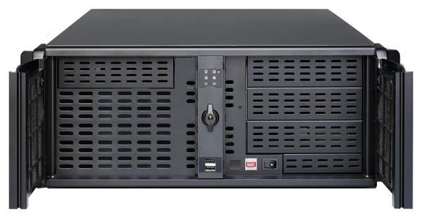 SS-4U840 4U IPC 工業機箱 (20槽)